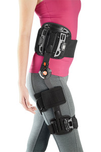 lower extremity orthosis Sacrmento