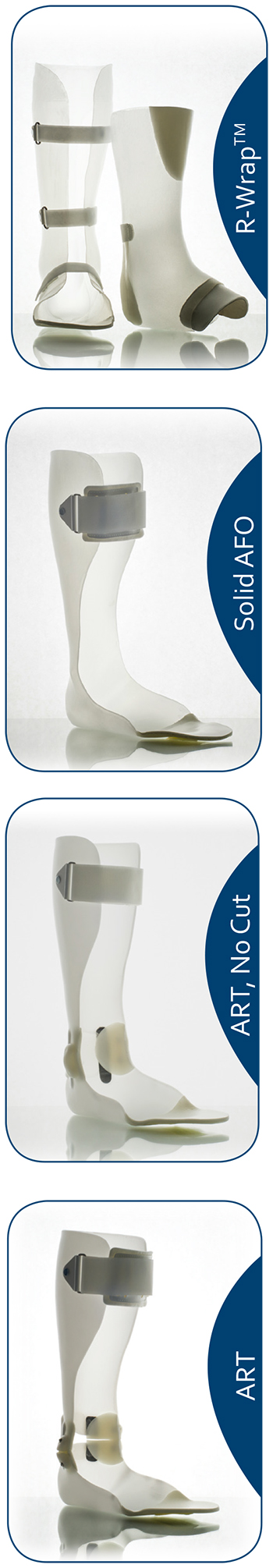 custom ankle foot orthosis