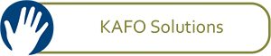 kafo brace for adults and pediatric patients
