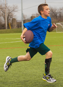 Pediatric Orthoses – Sports Injuries