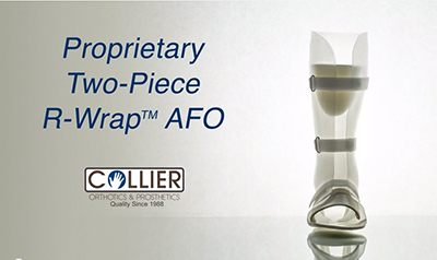 Collier Proprietary Technology