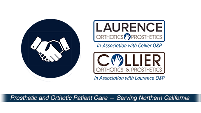 collier and laurence orthotics and prosthetics